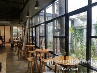 Foto 8 - Interior di COHERE oleh Ladyonaf @placetogoandeat