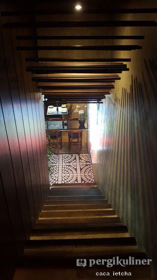 Foto 6 - Interior di Hatchi oleh Marisa @marisa_stephanie