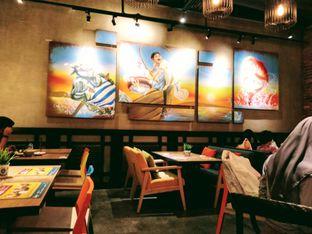 Foto 9 - Interior di Marco Padang Grill oleh ruri mardika