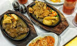 Waroeng Steak & Shake