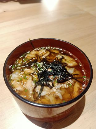Foto 1 - Makanan di Furusato Izakaya oleh Anggi Dwiyanthi