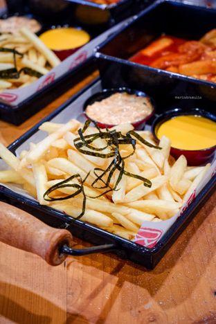 Foto 8 - Makanan di Jjang Korean Noodle & Grill oleh Indra Mulia