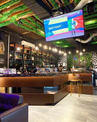 Foto review Mampirry Cafe & Resto oleh kulineran_koko 9