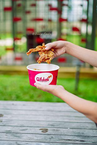 Foto 4 - Makanan di Gildak oleh deasy foodie