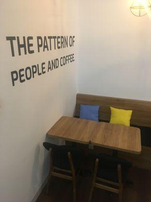Foto review Bruins Coffee oleh Prido ZH 22