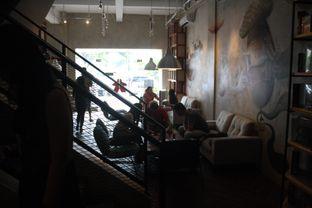 Foto review The Bunker Cafe oleh Laura Fransiska 5