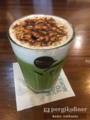 Foto 1 - Makanan di Mokka Coffee Cabana oleh Kezia Nathania