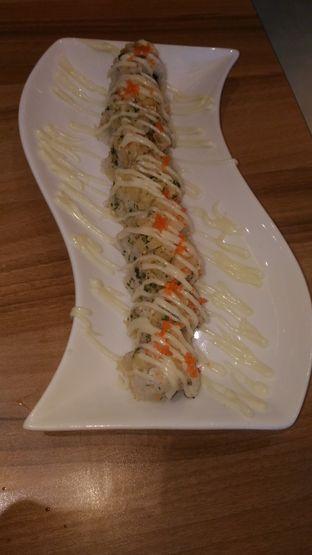Foto 1 - Makanan di Ichiban Sushi oleh Miralda Bella