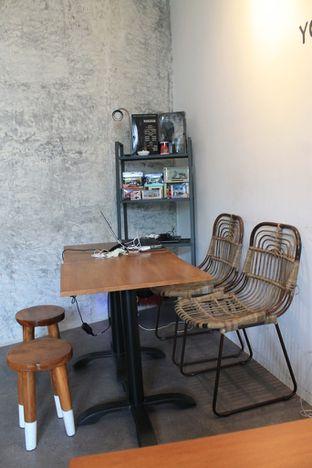 Foto review Socius Coffee House oleh Prido ZH 15