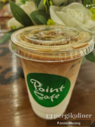Foto - Makanan di Point Cafe oleh Fannie Huang||@fannie599