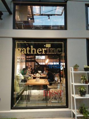 Foto review Gatherinc Bistro & Bakery oleh ochy  safira  2