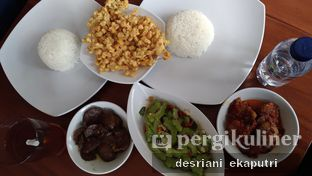 Foto 5 - Makanan di Warung Jengkol oleh Desriani Ekaputri (@rian_ry)