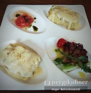 Foto 1 - Makanan di Portable Grill & Shabu oleh Inge Inge