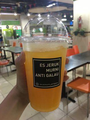 Foto - Makanan di Es Jeruk Murni Anti Galau oleh lt foodlovers28