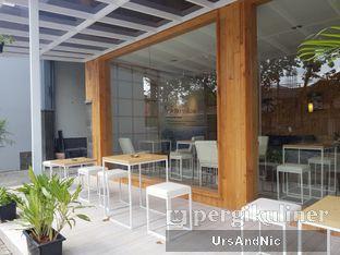 Foto 9 - Eksterior di Asagao Coffee House oleh UrsAndNic