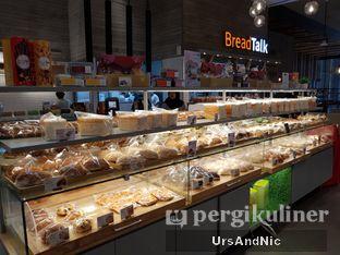 Foto review BreadTalk oleh UrsAndNic  3