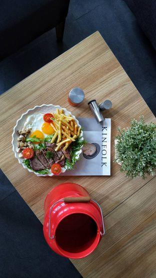 Foto 4 - Makanan di PGP Cafe oleh yudistira ishak abrar