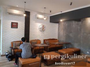 Foto 7 - Interior di Bulaf Cafe oleh Sillyoldbear.id