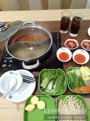 Foto 8 - Makanan(Suki) di Rainbow Kitchen oleh Diana Sandra