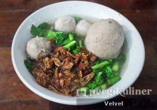 Foto 1 - Makanan(Bakso Telor) di Bakso Sapi Ratno oleh Velvel