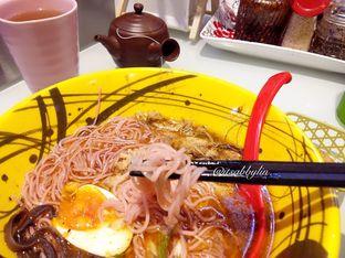 Foto 2 - Makanan di Universal Noodle Ichiro Ramen Market oleh abigail lin