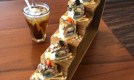 Housaku Sushi & Bento