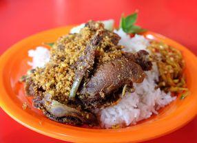 8 Bebek Goreng di Surabaya, Cita Rasa Khas Jawa Timur yang Bikin Nagih