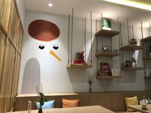 Foto 3 - Interior di Sollie Cafe & Cakery oleh Windy  Anastasia