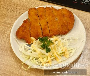 Foto 4 - Makanan di Isshin oleh Ivan Setiawan