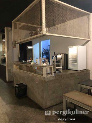 Foto review Zero Scale Coffee oleh Desy Mustika 1