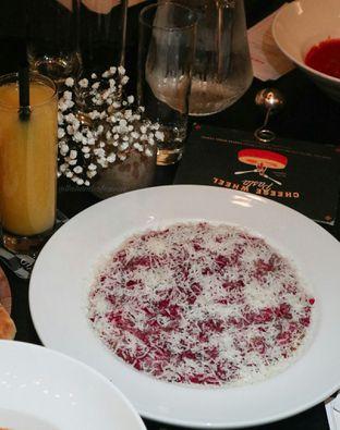 Foto 2 - Makanan di Gia Restaurant & Bar oleh thehandsofcuisine