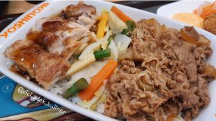 Foto review Yoshinoya oleh Jenny (@cici.adek.kuliner) 2