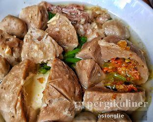 Foto 3 - Makanan di Bakso Gaul oleh Asiong Lie @makanajadah