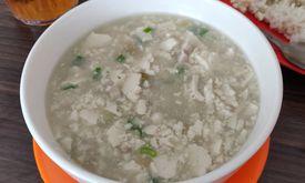Kantin Chinese Food