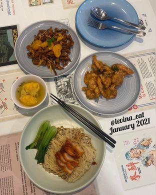 Foto 9 - Makanan di Three Uncles oleh Levina JV (IG : @levina_eat & @levinajv)