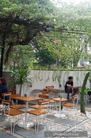 Foto 11 - Eksterior di Manakala Coffee oleh Shella Anastasia