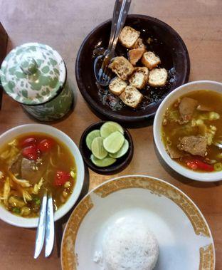 Foto 6 - Makanan di Bale Soto oleh YSfoodspottings
