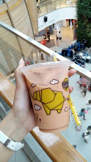 Foto review Chang Tea oleh Deviana Puspita 1