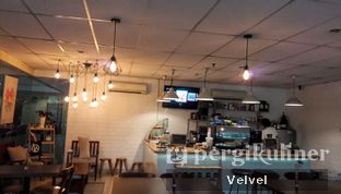 Foto review Homepage Coffee Brewers oleh Velvel  2
