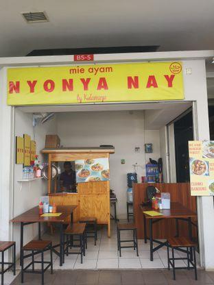 Foto review Mie Ayam Nyonya Nay oleh om doyanjajan 4