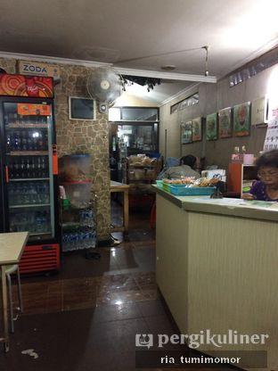 Foto 1 - Interior di Bakmie BBT oleh riamrt