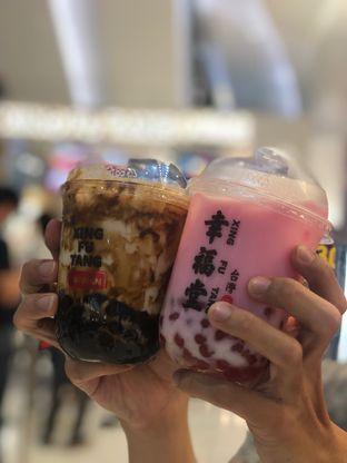 Foto review Xing Fu Tang oleh Alisha Apriany 1