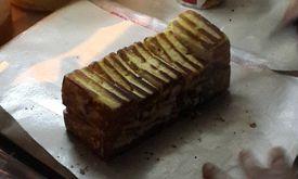 Roti Bakar Patria