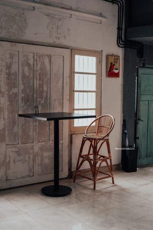 Foto 5 - Interior di Coffee Tea'se Me oleh Indra Mulia