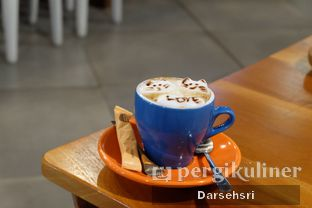 Foto 1 - Makanan di Mokka Coffee Cabana oleh Darsehsri Handayani