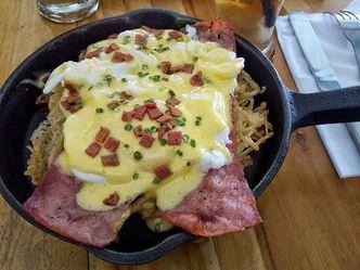Foto Makanan di Yelo Eatery