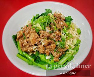 Foto 2 - Makanan di Mie Ayam Banyumas RBB oleh Asiong Lie @makanajadah