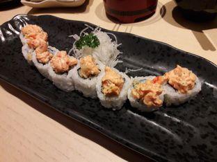 Foto 1 - Makanan di Sushi Tei oleh Michael Wenadi