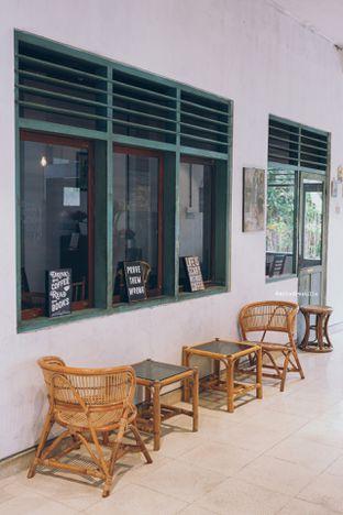 Foto 4 - Interior di Coffee Tea'se Me oleh Indra Mulia