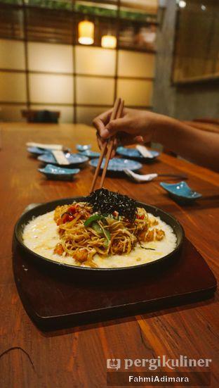 Foto 9 - Makanan(seigo Japanese Pasta Mix Katsu Cheese Platter) di Seigo oleh Fahmi Adimara